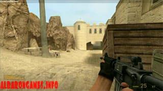 لعبة Counter Strike 2009 برابط مباشر من ميديا فاير