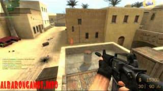 تنزيل لعبة الأكشن Counter Strike 2011 للكمبيوتر