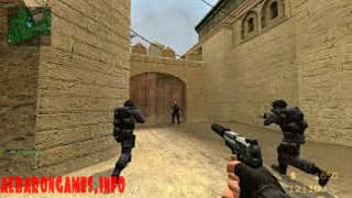 لعبة Counter Strike 2011 برابط مباشر من ميديا فاير