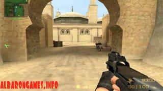 لعبة Counter Strike 2012 برابط مباشر من ميديا فاير