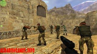 تنزيل لعبة الأكشن Counter Strike 2014 للكمبيوتر