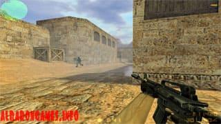 لعبة Counter Strike 2014 برابط مباشر من ميديا فاير