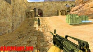 تنزيل لعبة الأكشن Counter Strike 2016 للكمبيوتر