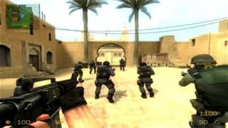 تحميل لعبة كونترا سترايك 2011