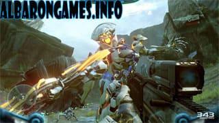 تحميل لعبة هيلو 5 Halo برابط واحد مباشر