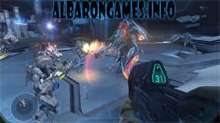 تحميل لعبة هيلو 5 Halo برابط تورنت