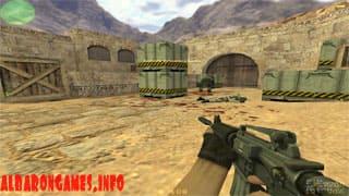 تنزيل لعبة الأكشن Counter Strike للكمبيوتر