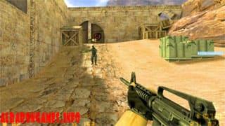 لعبة Counter Strike برابط مباشر من ميديا فاير