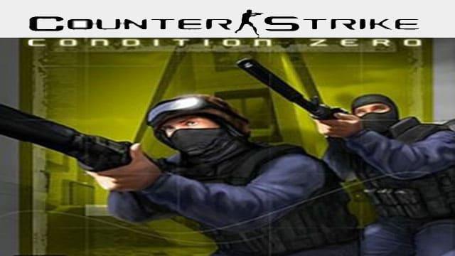تحميل لعبة counter strike condition zero مجانا