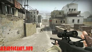 تحميل لعبة Counter Strike Global Offensive