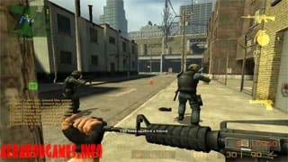 تنزيل لعبة الأكشن Counter Strike Source للكمبيوتر