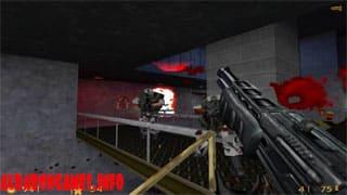 تحميل لعبة Half Life 1