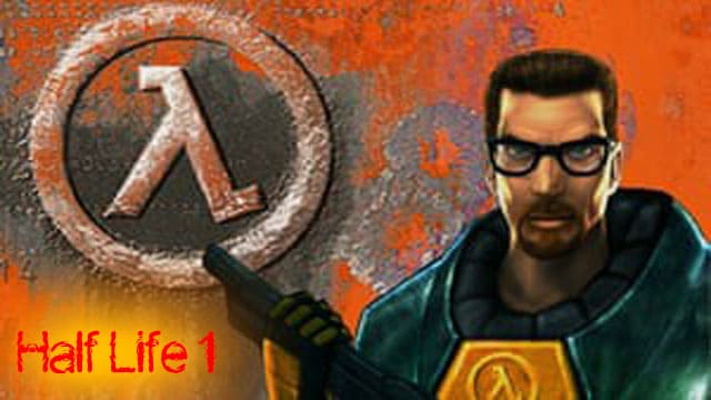 ألعاب 2020-2021:تحميل لعبة هاف لايف Half Life على جهاز الكمبيوتر