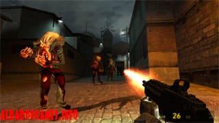 تنزيل لعبة الأكشن Half Life 2 للكمبيوتر