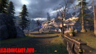 لعبة Half Life 2 برابط مباشر من ميديا فاير