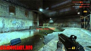 تحميل لعبة Half Life 2 Deathmatch