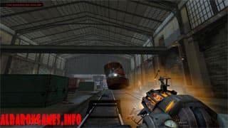 تنزيل لعبة الأكشن Half Life 2 Deathmatch للكمبيوتر