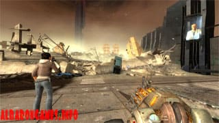 تحميل لعبة Half Life 2 Episode One