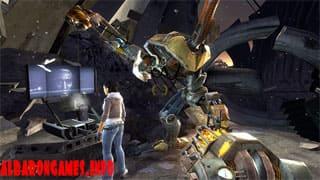 تنزيل لعبة الأكشن Half Life 2 Episode One للكمبيوتر