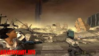 لعبة Half Life 2 Episode One برابط مباشر من ميديا فاير