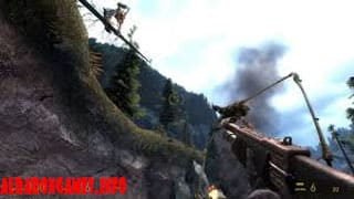 تحميل لعبة Half Life 2 Episode Two