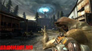 لعبة Half Life 2 Episode Two برابط مباشر من ميديا فاير