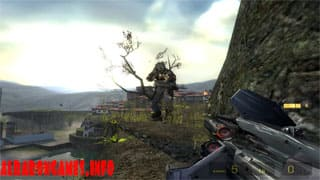 تحميل لعبة Half Life 2 Lost Coast