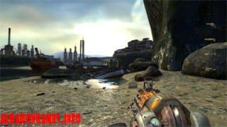 تنزيل لعبة الأكشن Half Life 2 Lost Coast للكمبيوتر