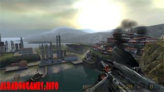 لعبة Half Life 2 Lost Coast برابط مباشر من ميديا فاير