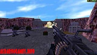 تنزيل لعبة الأكشن Half Life Opposing Force للكمبيوتر