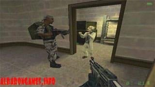 لعبة Half Life Opposing Force برابط مباشر من ميديا فاير