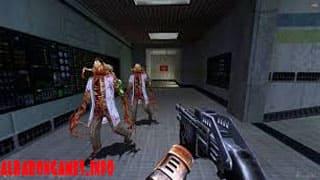 تحميل لعبة Half Life Source