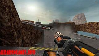 تنزيل لعبة الأكشن Half Life Source للكمبيوتر