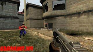 لعبة Half Life Source برابط مباشر من ميديا فاير