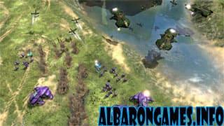 تحميل لعبة 1 Halo Wars للكمبيوتر من ميديا فاير