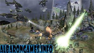 تحميل لعبة 1 Halo Wars للكمبيوتر برابط واحد مباشر