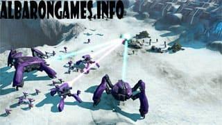 تحميل لعبة 1 Halo Wars للكمبيوتر برابط تورنت