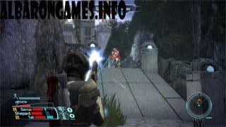 تحميل لعبة Mass Effect 1 برابط واحد مباشر