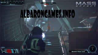 تحميل لعبة Mass Effect 1 من ميديا فاير