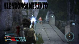 تحميل لعبة Mass Effect 1 باالتورنت