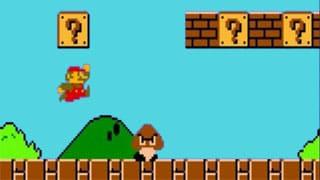 تحميل لعبة سوبر ماريو Super Mario الأصلية للكمبيوتر مجاناً