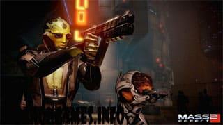 تحميل لعبة Mass Effect 2 برابط واحد مباشر