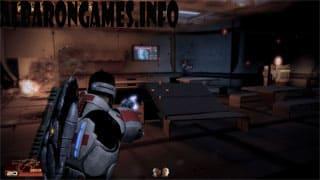تحميل لعبة Mass Effect 2 من ميديا فاير