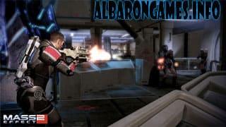 تحميل لعبة Mass Effect 2 باالتورنت