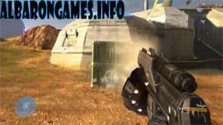تحميل لعبة هيلو 3 Halo من ميديا فاير