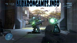 تحميل لعبة هيلو 3 Halo برابط تورنت