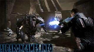 تحميل لعبة Mass Effect 3 برابط واحد مباشر