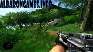 تحميل لعبة Far Cry 1 من ميديا فاير