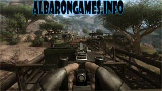 تحميل لعبة Far Cry 2 برابط واحد مباشر