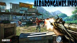 تحميل لعبة Far Cry 3 برابط واحد مباشر